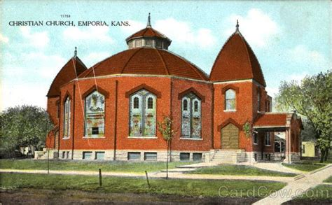 churches in emporia ks