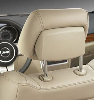 dodge journey headrest airbag light on due to rear dvd headrest install