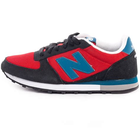 new balance 430 womens trainers in black