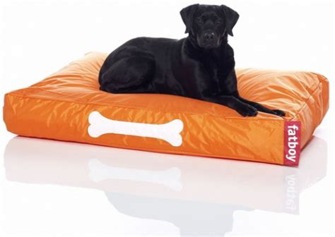 fatboy dog bed fatboy doggie lounge dog bed giveaway daily nuzzles cute funny sweet pet stuff