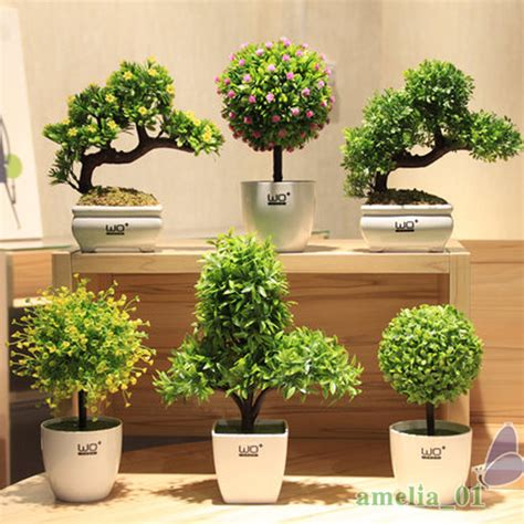 office plant decoration kl grass ball small bonsai creative green velvet potted