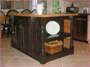 Kitchen island bar stools