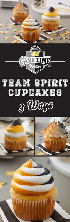 7 Ways To Show Team Spirit by Theme Brownie Bites With Chocolate Sea Shells On