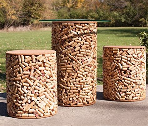 wine corks home decor webnuggetz