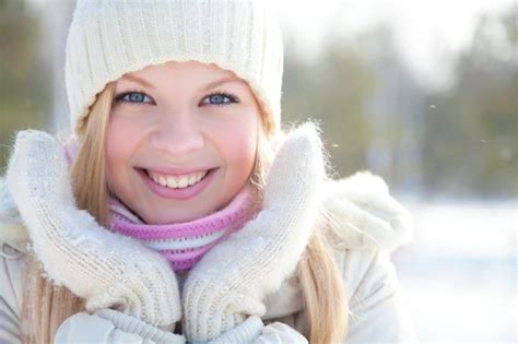 Caring For The Skin In Winter by 7 Easy Tips To Get Radiant Skin This Winter