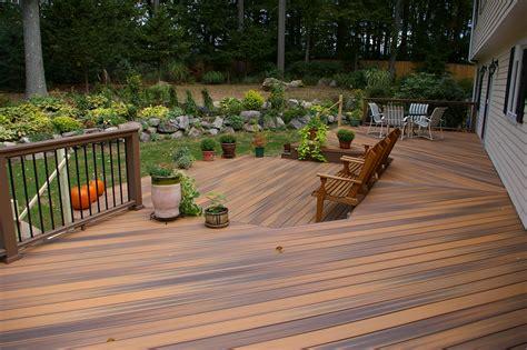 patio deck outdoor and your backyard custom decks of fairfield