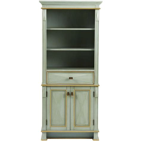 green bathroom vanity cabinet home decorators collection dinsmore 28 3 4 in w x 65 in