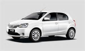 Toyota Etios Liva Second Toyota Introduces Etios Liva Xclusive Limited Editions
