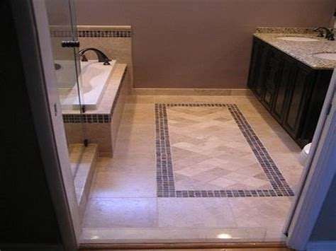 Cool Bathroom Floor Ideas Bloombety Cool Master Bath Tile Ideas1 Master Bath Tile Ideas