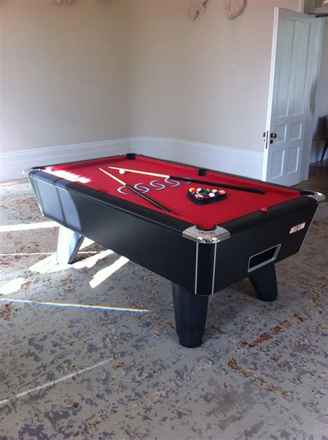 pool table hire pool table rental in the uk