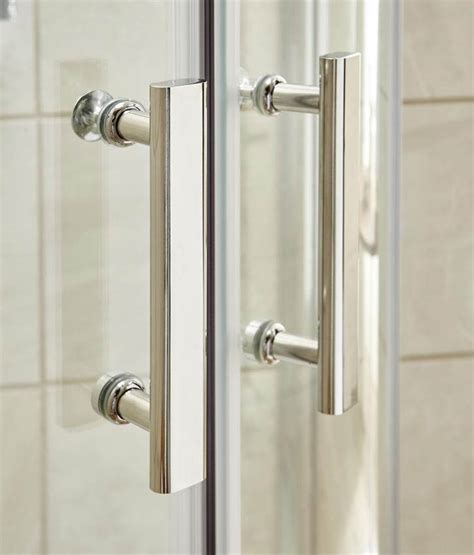 Beo Framed Pivot Shower Door 900mm 900mm Pivot Shower Door