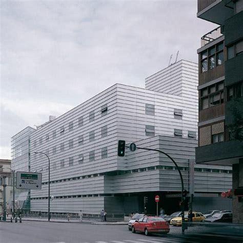 fassade horizontal horizontal pattern fa 231 ade in gregorio mara 241 243 n hospital