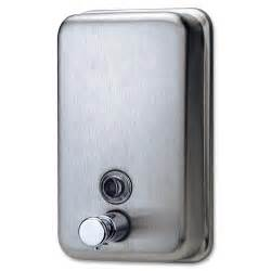 Ideas For Stainless Steel Soap Dispenser Design Fresh Stainless Steel Soap Dispenser Bottle 25333