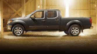 2015 Nissan Truck 2015 Nissan Frontier 174 Truck Nissan Usa