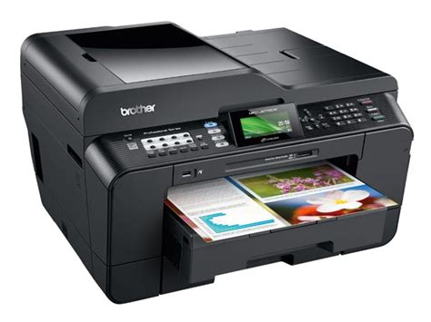 Printer A3 Mfc J6710dw mfc j6710dw reviews and ratings techspot