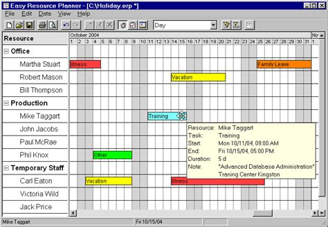 excel resource planning project schedule template excel construction