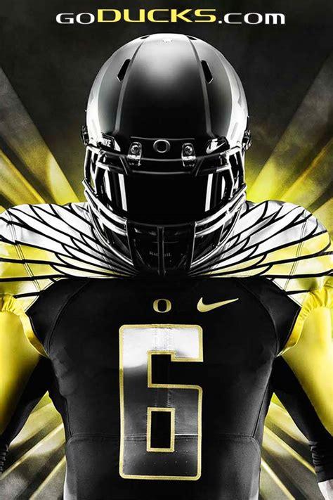 Oregon Ducks Football Wallpaper For Iphone