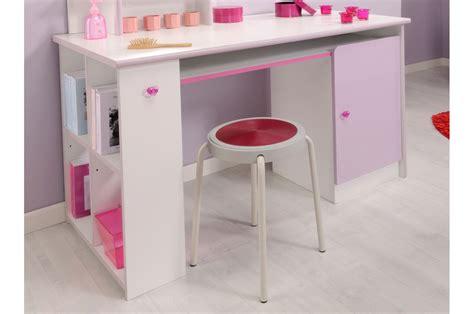le de bureau enfant chambre pour fille