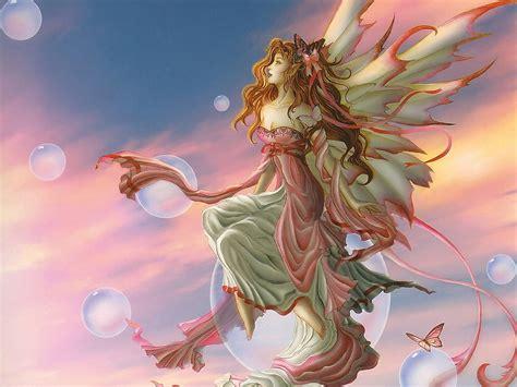 imagenes de hadas realistas 14 im 225 genes de hadas magicas