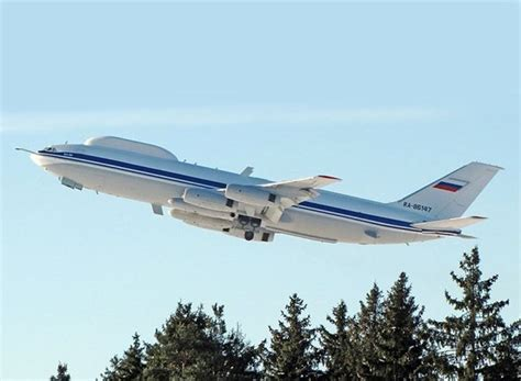 putin s plane russian doomsday plane to take to skies as vladimir