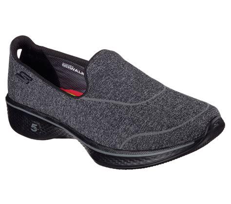 Sepatu Wanita Skechers Gowalk 4 Fitknit Sepatu Skechers buy skechers skechers gowalk 4 sock 4 skechers