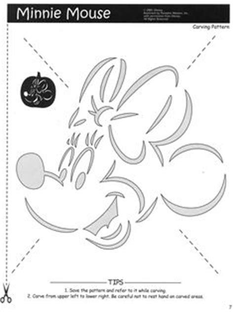 minnie mouse pumpkin template 1000 images about stencils on disney pumpkin