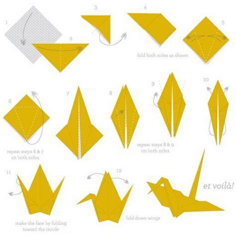 Easy Origami Crane For - dengan kreasi 8 tirai jendela bikinan sendiri ini rumahmu