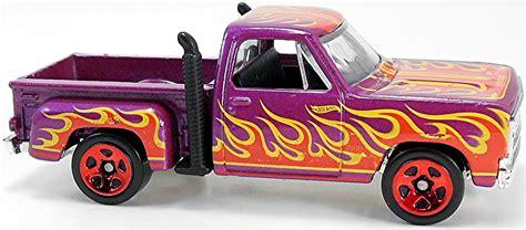 Hw Sc 2015 215 Purple 78 Dodge 78 dodge li l express 72mm 2012