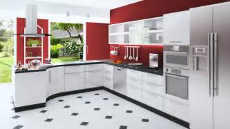 Black White And Red Kitchen Ideas 104 Modern Custom Luxury Kitchen Designs Photo Gallery