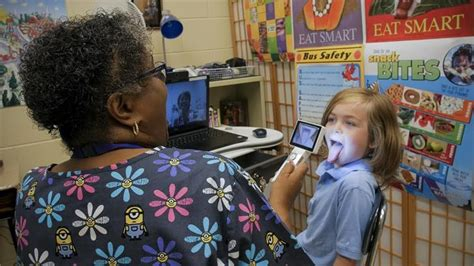Orchard Knob Elementary School by 5 Telemedicine Clinic To Open To Keep Out Of
