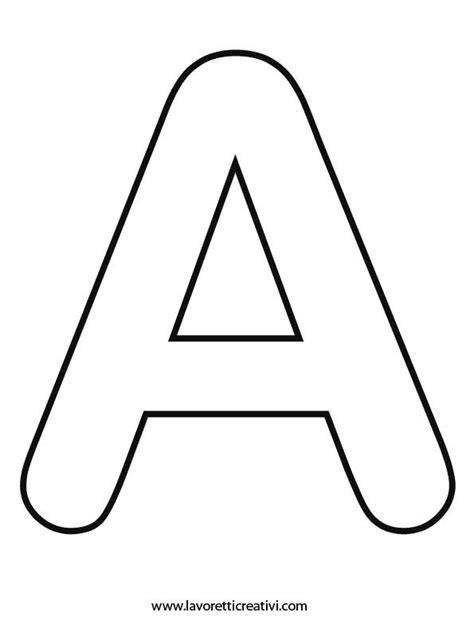 immagini delle lettere dell alfabeto lettere dell alfabeto da stare con queste letterine