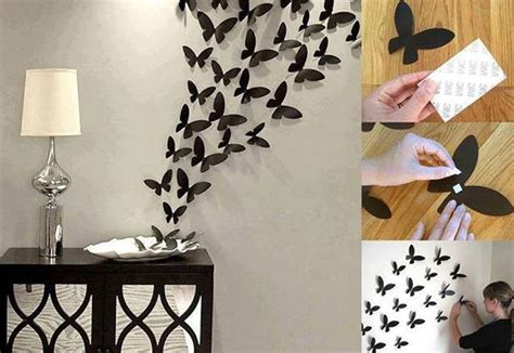 Diy Wall Decor by 40 Ways To Decorate Your Home With Paper Crafts