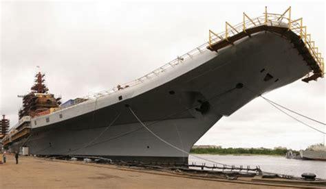 portaerei russa team studio russia e ucraina le nuove potenze militari