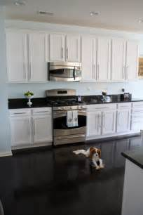 painting kitchen cabinets kitchen colors white cabinets black countertops painting
