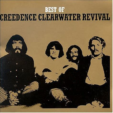 ccr best ccr on creedence clearwater revival classic