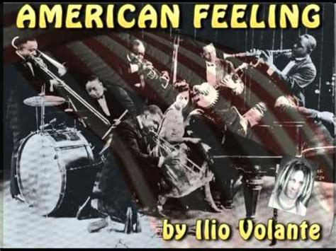 ilio volante american feeling by ilio volante for big band