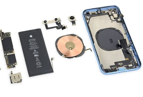 Iphone Xr Battery by Iphone Xr Showcases Best Battery Of All Iphones Our Testing Confirms Phonearena