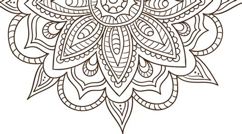 fancy pattern png mandala pattern vintage 183 free image on pixabay