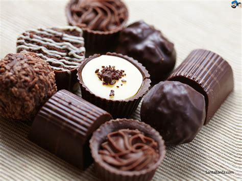 chocolates wallpaper 17
