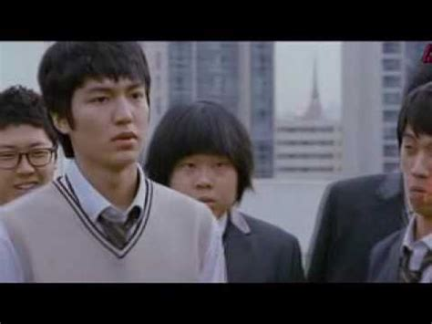 film lee min ho our english teacher lee min ho in our school e t youtube