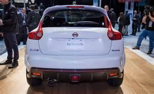 Nissan Juke Nismo Exhaust Name That Exhaust Note Episode 191 2013 Nissan Juke Nismo