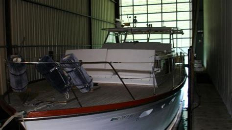 trojan boats for sale in michigan trojan 38 sea voyager boats for sale in detroit michigan
