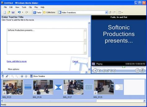 windows movie maker tutorial 2015 free download fare video con foto su windows guida