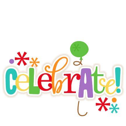 three celebrate celebrate clip celebration clipart clipart clipart 2 clipartcow image 34511