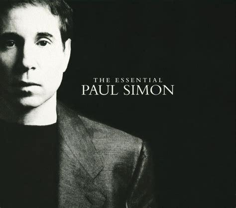 paul simon albums the essential paul simon the paul simon official site
