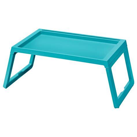 bed tray ikea klipsk bed tray turquoise ikea