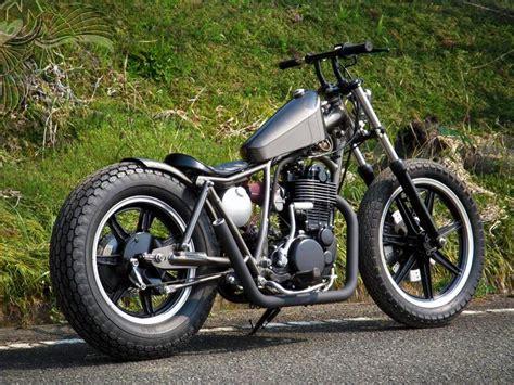 Lu Cb Harley Okd yamaha sr400 brat products i