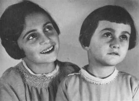 imagenes de kitty y su hermana ana frank la voz de una ni 241 a jud 237 a