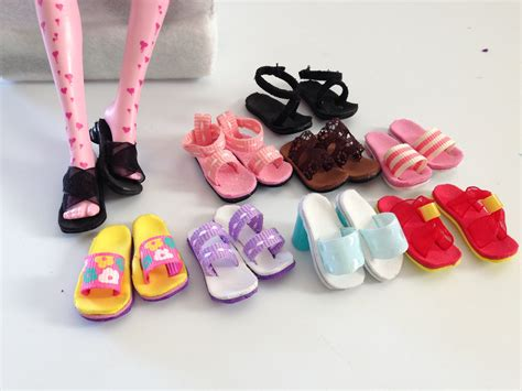 doll shoes how to make doll shoes www pixshark images