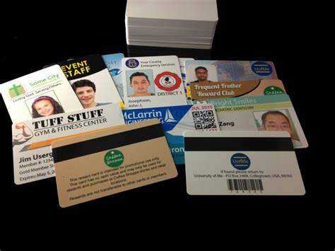 Canon Printer Card Templates by Inkjet Printable Pvc Cards For Epson Canon Inkjet